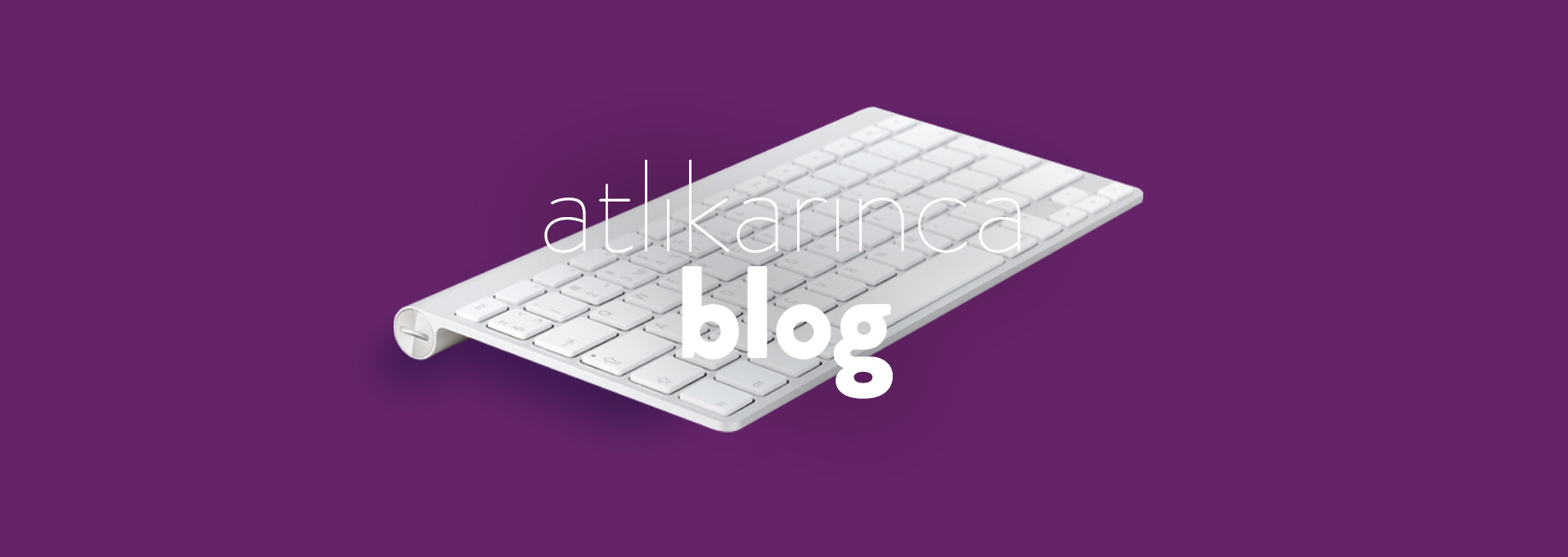 Atlıkarınca Tasarım Atölyesi - Blog